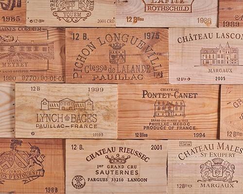 Aged Bdx & Burgundy